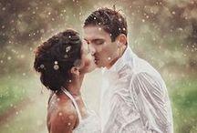 Wedding inspiration / Photos des mariages qui font rêver :)