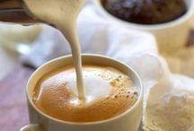 Coffeee....nebo raději té o páté