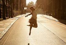 Tanec... / ...je krásný :-)