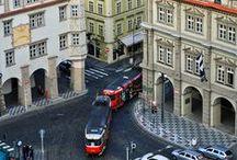 Praha...srdce Evropy