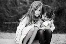 ღ Přátelství.... / ...je v životě strašně důležité :-)