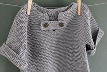 Tricoter ?