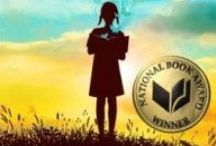 JLG's Booktalks to Go / Looking for a ready-to-use booktalk? Resources to teach the best of the best? Follow this board as we add titles from our latest selections. Look for book trailers, lesson plans, and CCSS materials.