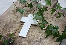 Kors / Kors i olika stilar och format
