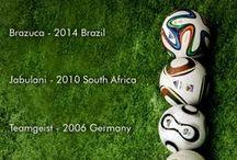#Brazil 2014 World Cup