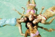 Léto, teplo, voda, slunce, radost, legranda .....