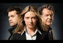 Fringe / Sobre a série e seus personagens