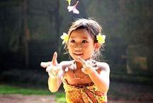 My love Bali and Indonesia