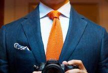 Wide spread collars