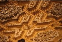 Interior Decoration Son Julia Hotel / Beautiful ideas for #interior decoration from Son Julia Hotel