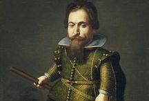 Figures de l'étrange à la cour d'Espagne / Nains, bouffons, mendiants... (XVI et XVIIe siècles).