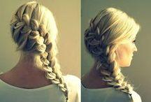 www.facebook.com/CoJaPlote / www.facebook.com/CoJaPlote hairstyles hairstyle tumblr braids braided
