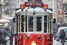Zima, advent, vánoce .....