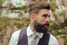 Beautiful Beards