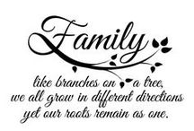 Friends and Family ❤