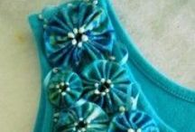 Sewing Projects / Interesting ideas of sewing to put in practice.