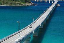 Bridges / 橋 ブリッジ