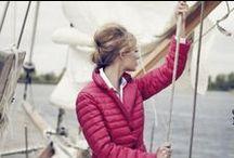 Invicta Be Outside, Uomo e Donna, collezione 2015/2016 / Invicta piumini, giacche, giubbotti per la Nuova collezione 2015/2016, Scopri il vasto assortimento presso Bassini Boutique shop online
