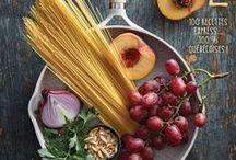Cuisine & vous / De quoi vous mettre l'eau à la bouche ! Découvrez des recettes pour tous les goûts et toutes les occasions ! À vos papilles ...
