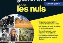 Culture, Histoire & Philosophie / Quand vos questions trouvent des réponses ...