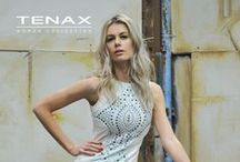 TENAX LOOKBOOK                                                 SPRING                                                    SUMMER 2012 / Lookbook Spring / Summer 2012
