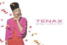 TENAX LOOKBOOK                                   SPRING                                                    SUMMER 2011 / Lookbook S/S 2011