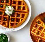 waffle it