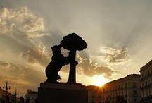 Madrid / Provincia de Madrid, Madrid region