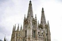 Burgos / Provincia de Burgos. Burgos region. Castilla y León. España. Spain.