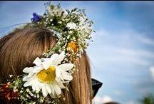 Wedding Photography: Flowers