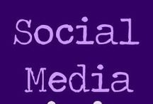 Social Media Tips and Trends / From teaching strategies to marketing tips, this board will help you improve your social media skills