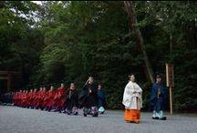 Shrine / 神社