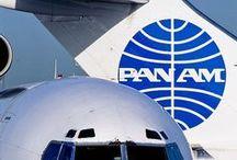 PAN AM / パンアメリカン Pan American