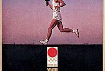 TOKYO 1964 / Olympic 東京オリンピック 五輪