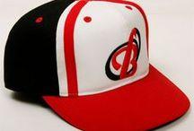 Baseball cap -NPB / 野球帽 セリーグ パリーグ