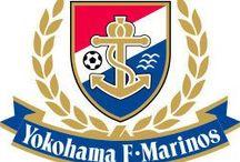 J LEAGUE club emblem / Jリーグ エンブレム