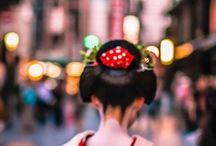 Maiko / 舞妓 京都