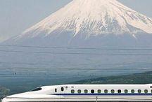 Shinkansen / 新幹線