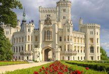 Castle / 城
