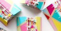 bookbinding & stuff