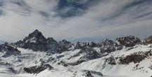 Alpi cozie / Hiking