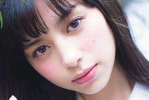 Ayami Nakajo / 中条あやみ