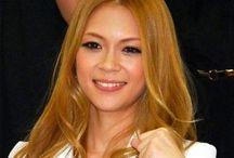 Yuki Koyanagi / 小柳ゆき