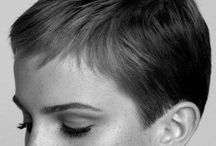 Pixie cut / Pixy Haircut Pixie Hair