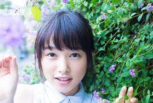 Hinako Sakurai / 桜井日奈子