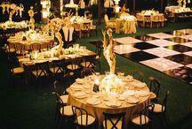 Dream Wedding / by Reyna Mills