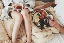 brunches / breakfast