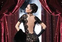 Fashionista~ / by Black Suede♠️