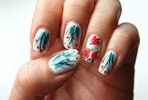Nail Art / My nail art..