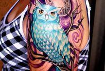 Tattoo / I Like it the most